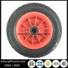 rotella libera piana solida della gomma piuma dell'unità di elaborazione di 260mm per i carrelli del vagone