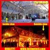 2018 прозрачных полигон в рамке на крыше палатка в Мекку Хадж 200 человек местный гость