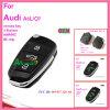Verre Sleutel voor AutoAudi A3 met 3 Knopen 433MHz met ID48 Spaander 8V0 837 220 D