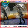 Cuerpo de parachoques inflable Zorb de la bola