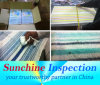 TextileのタオルQuality ControlおよびInspection Service/Third Party Inspection/InspectionおよびTesting