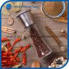 Moinho de pimenta em aço inoxidável/triturador com tamanho 2
