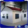 Chambre préfabriquée de conteneur de structure métallique de Chambre