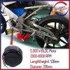 SGSによるセリウムIssuedとの5000W BLDC Motor