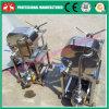 Venta caliente de acero inoxidable de buena calidad Máquina de filtro de aceite