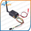 Usine Price 5.8GHz 2000MW Mini Powerful Black Mamba Wireless Fpv Transmitter d'AV202 Wholesale pour RC Drone Quadcopter