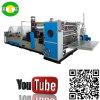 Hochgeschwindigkeitsn-faltende Küche-Tuch-Papiermaschine, Tuch-Küche-Papiermaschinen-Gerät