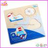 2013 het Nieuwe Stuk speelgoed van het Raadsel van de Gift van de Baby van het Ontwerp (W14A060)
