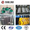 Hot Sale 0,25 t, 0.5T, 1t, 2t, 3t, 5t, 10T, 16T, 20t Electric Wire Rope palan