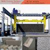 Leichter zellularer Schaumgummi-konkrete Ziegelstein Macking Maschine