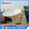 Высокое качество 2.4m c или антенна спутниковой связи Rxtx полосы Ku