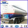 3 petroleiro de petróleo do eixo 40m3/do combustível petroleiro reboque Semi