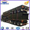40-70 van de Zijgevel van de Lading van het Nut van de Vrachtwagen ton Aanhangwagen van de Tractor van de Semi