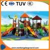 China parque infantil exterior de segurança de infância de equipamento de lâminas de plástico (WK-A1030b)