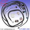 Экскаватор Hitachi Zax 200-1 жгут проводки масляного насоса