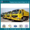 販売のための6*4 HOWO油圧ポンプダンプトラック