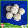 De Micro- Poreuze Alumina Ceramische Ballen van uitstekende kwaliteit