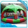 [هيغقوليتي] سباحة قابل للنفخ مع خيمة