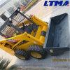 Minicargadora 0.7 톤 소형 미끄럼 수송아지 로더 가격