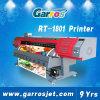 Ног печатной машины вырезывания знамени гибкого трубопровода винила Рональд принтера Garros многофункциональные 5 Eco растворяющей