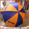 Les événements sportifs libèrent le parapluie de course de modèle