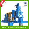 La granulación seca equipamiento completo para la fórmula fertilizantes para fertilizante NPK