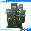 Camadas automáticas que gravam envolvendo a máquina de bobinamento do cabo de fio