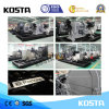900kVA Yuchai Motor-Dieselenergie Genset Set