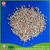 Sfera di ceramica della sabbia del filtrante per il trattamento delle acque 0.5-2mm, 4-6mm