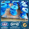 El hierro dúctil PN10 de la válvula de retención de bola
