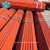 Tubulação de aço de preço Q235 da fábrica baixa para o sistema do andaime