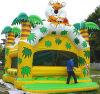 Bouncer/Camera gonfiabile del Bouncer/Bouncer gonfiabile della tela incatramata del PVC del drago 0.55mm