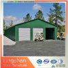 Almacén del estilo de América de la estructura de acero de Lingshan