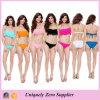 2016 neues Arrival Girl Solid Color Swimsuit Bikini mit Tassels Beachwear