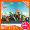 Kundenspezifische im Freienspiel-Gymnastik scherzt Spielplatz-Sets