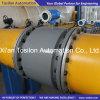 RS485 tubo / flange eletromagnético medidor de vazão para água