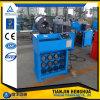 Machines utilisées à vendre le sertisseur hydraulique de boyau de machine de pouvoir de finlandais avec le grand escompte