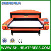 Hydraulic automatico Heat Press Machine 80X100cm 100X120cm 110X160cm