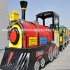 Fabbrica Price Good Quality Amusement Equipment Trackless Train da vendere
