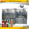 Equipamento de engarrafamento de gases de alta velocidade