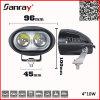 Éclairage LED de 10W Forklift Safety de Light bleu 4