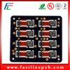 Fabricante rígido do PWB do cabo flexível em China