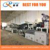 Tapis de la Bobine PVC Extrusion Machine