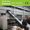 PE材料のための二重段階水リングの造粒機ライン