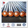 A53 Gr. B Sch40の炭素鋼の管によって溶接される管ERWの管