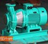 Transfert d'eau d'alimentation de la pompe à eau de refroidissement avec moteur électrique
