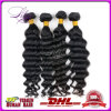 Virgin Malaysian Curly Hair Weave Bundle Wholesale Price