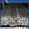 Fabbrica SUS201 202 tubo del quadrato dell'acciaio inossidabile 304 304L