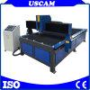 Plaque en acier doux CNC Machine de découpe plasma