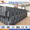 H-Kapitel-Stahlträger und Spalten für Stahlgebäude